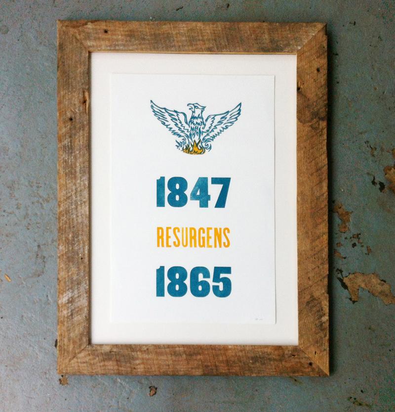 Blackrabbet Framing Studio | Custom Framing, Crafted by Hand in ...
